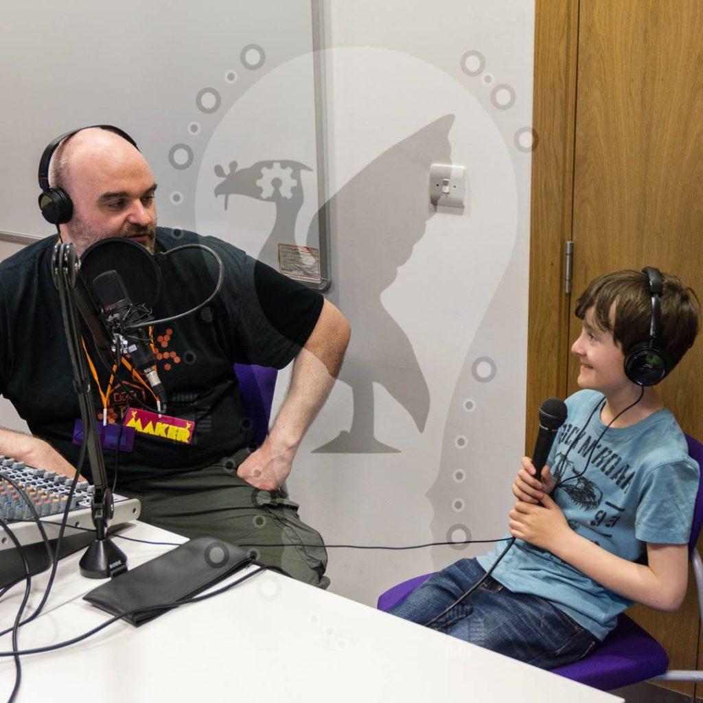 Dan interviews Joshua Lowe